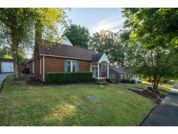 714 West Hillcrest Drive, Johnson City, TN 37604 (MLS #427312) :: Conservus Real Estate Group