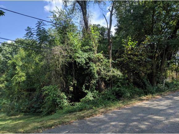 0 Hampton Ave., Kingsport, TN 37660 (MLS #427314) :: The Baxter-Milhorn Group
