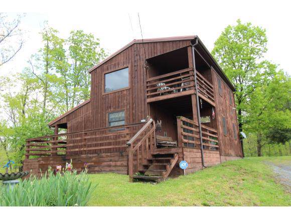 199 Chock Creek Rd, Johnson City, TN 37601 (MLS #427320) :: Highlands Realty, Inc.