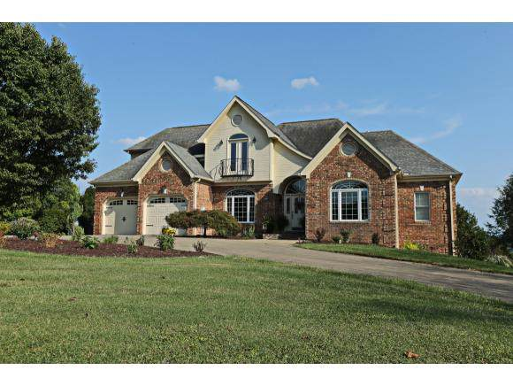 3979 Skyland Dr, Kingsport, TN 37664 (MLS #427321) :: Bridge Pointe Real Estate