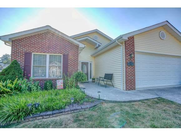 21 Bedding Place, Johnson City, TN 37604 (MLS #427324) :: Conservus Real Estate Group