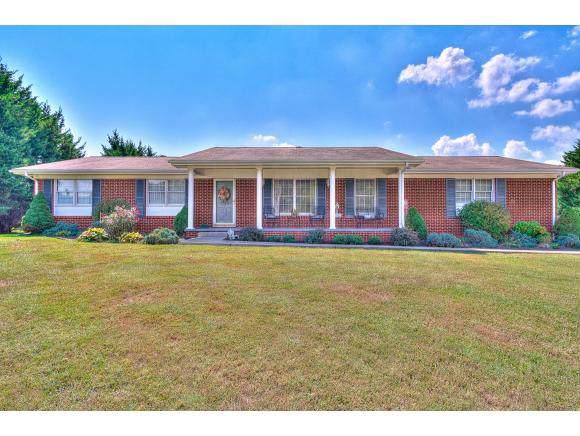 129 Campbell St, Church Hill, TN 37642 (MLS #427327) :: Bridge Pointe Real Estate