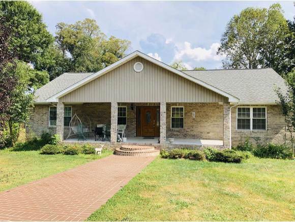 15577 Monticello Dr, Bristol, VA 24202 (MLS #427331) :: Bridge Pointe Real Estate