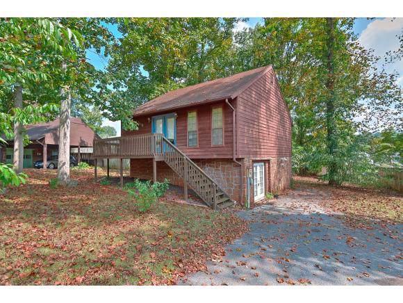 2008 Michael Dr, Johnson City, TN 37604 (MLS #427336) :: Bridge Pointe Real Estate
