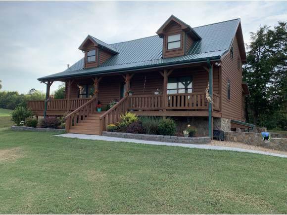 1980 Allens Bridge Road S, Greeneville, TN 37743 (MLS #427337) :: Bridge Pointe Real Estate
