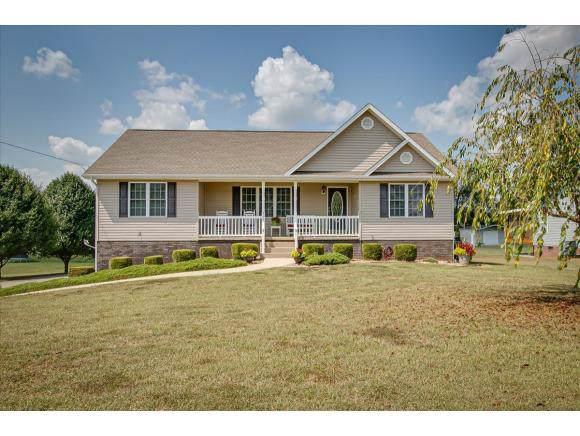 309 Anderson St, Limestone, TN 37681 (MLS #427338) :: Bridge Pointe Real Estate