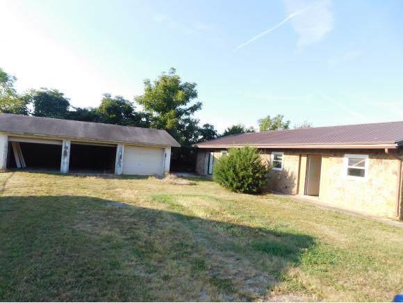 121 Faith Lane, Elizabethton, TN 37643 (MLS #427341) :: Bridge Pointe Real Estate