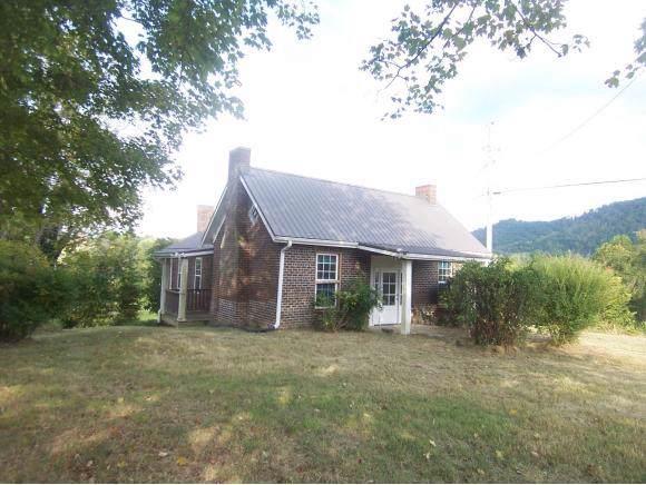 454 Webb Rd, Rogersville, TN 37857 (MLS #427343) :: Bridge Pointe Real Estate