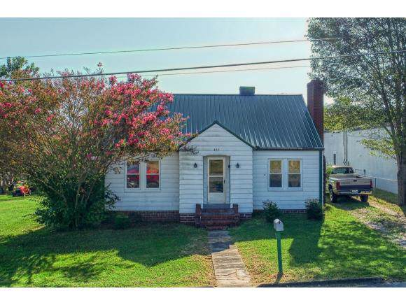 207 Armstrong Road, Rogersville, TN 37857 (MLS #427344) :: Bridge Pointe Real Estate
