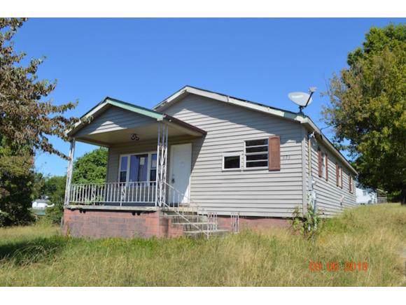 1873 Holdway St., Morristown, TN 37813 (MLS #427345) :: Bridge Pointe Real Estate