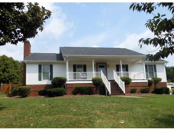 424 Westfield  Ave., Church Hill, TN 37642 (MLS #427347) :: Bridge Pointe Real Estate