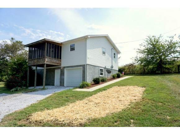 579 Old Stagecoach Rd., Jonesborough, TN 37659 (MLS #427348) :: Bridge Pointe Real Estate