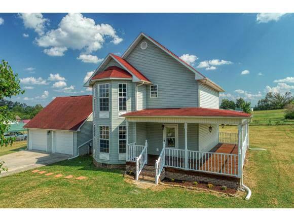 113 Murphy Road, Bulls Gap, TN 37711 (MLS #427349) :: Highlands Realty, Inc.