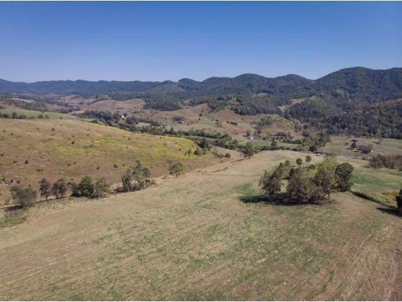 TBD Clinch Valley Road, Lebanon, VA 24266 (MLS #427357) :: Highlands Realty, Inc.