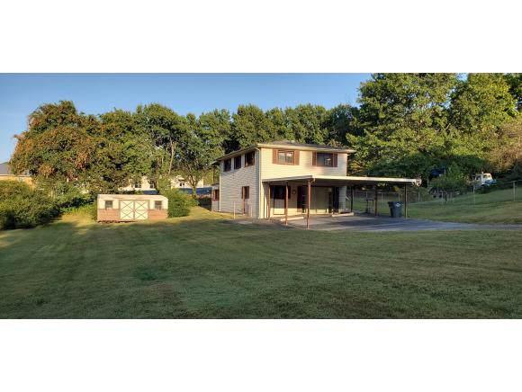 1708 Madison Street, Kingsport, TN 37665 (MLS #427373) :: Highlands Realty, Inc.