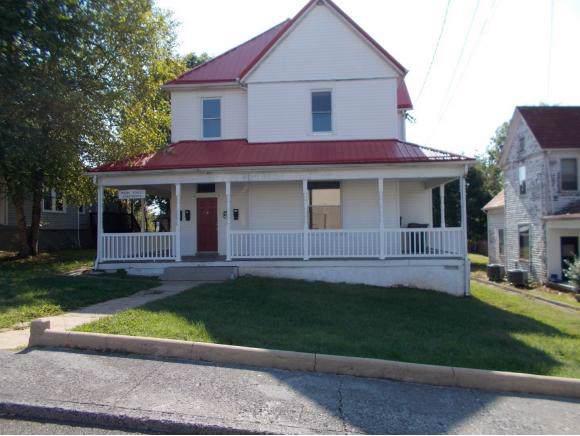 517 Moore, Bristol, VA 24201 (MLS #427383) :: Highlands Realty, Inc.