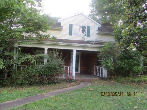 1353 Watauga St, Kingsport, TN 37660 (MLS #427393) :: Conservus Real Estate Group