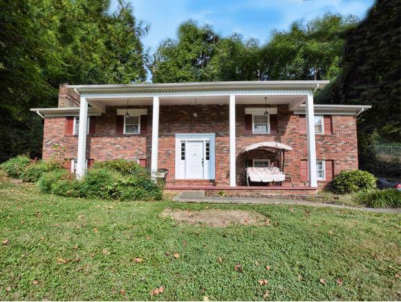 4506 Grace Drive, Kingsport, TN 37664 (MLS #427394) :: Conservus Real Estate Group