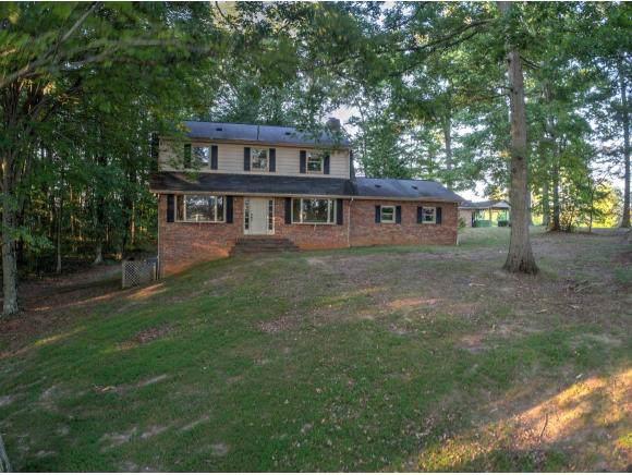 1329 Mccoy Circle Na, Jonesborough, TN 37659 (MLS #427400) :: Conservus Real Estate Group