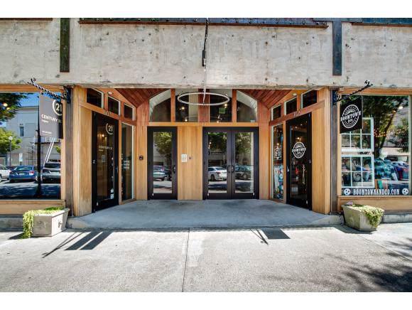 217 Broad St. #206, Kingsport, TN 37660 (MLS #427403) :: Conservus Real Estate Group