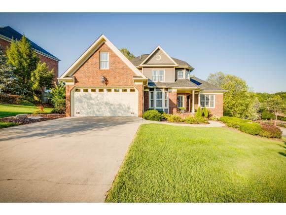 2008 Buckingham Court, Kingsport, TN 37660 (MLS #427404) :: Conservus Real Estate Group