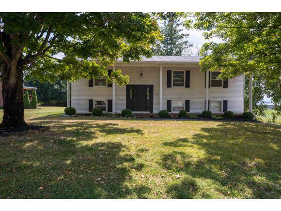 207 Rainbow Dr, Jonesborough, TN 37659 (MLS #427417) :: Highlands Realty, Inc.