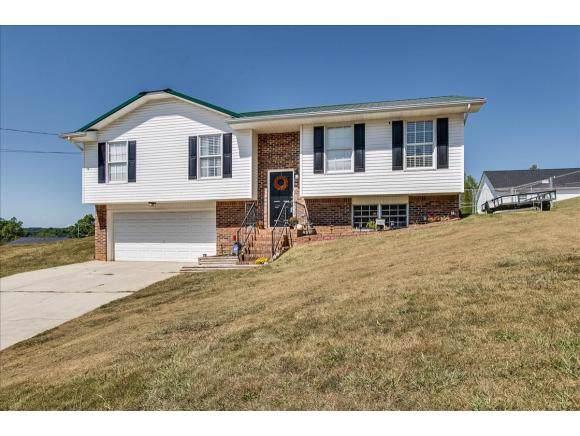1120 Faye St., Kingsport, TN 37660 (MLS #427418) :: Conservus Real Estate Group