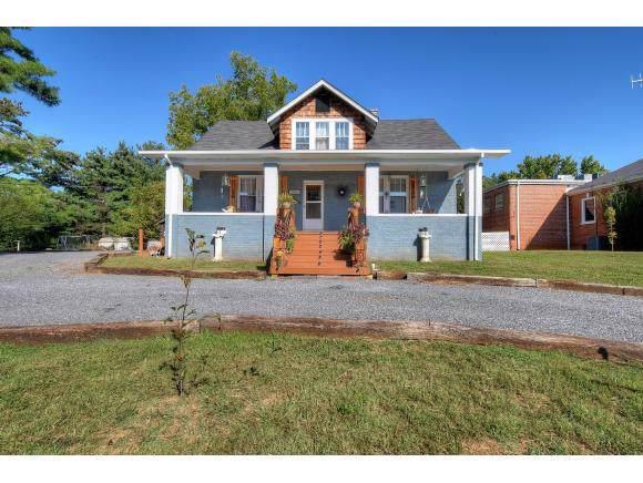 3203 Tn-126, Blountville, TN 37617 (MLS #427420) :: Highlands Realty, Inc.