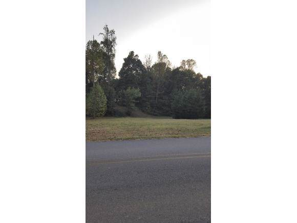 190 Spider Barnes, Jonesborough, TN 37659 (MLS #427422) :: The Baxter-Milhorn Group