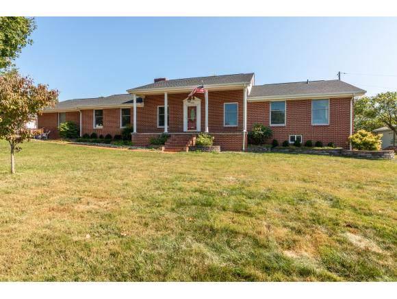 19368 Pleasant View Drive, Abingdon, VA 24211 (MLS #427424) :: Conservus Real Estate Group