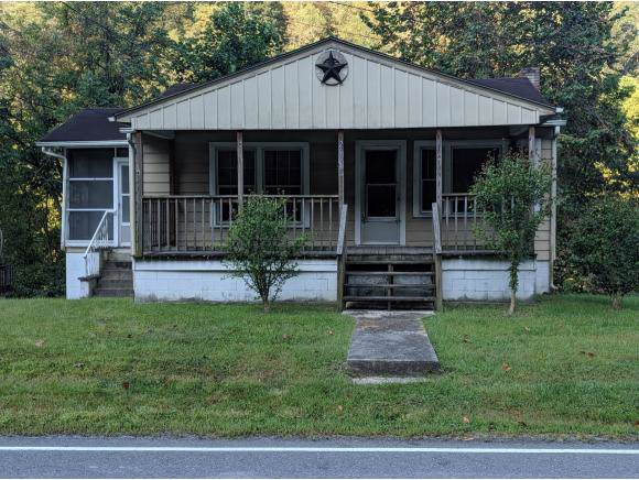 2694 Dante Mountain Rd, McClure, VA 24269 (MLS #427428) :: Highlands Realty, Inc.