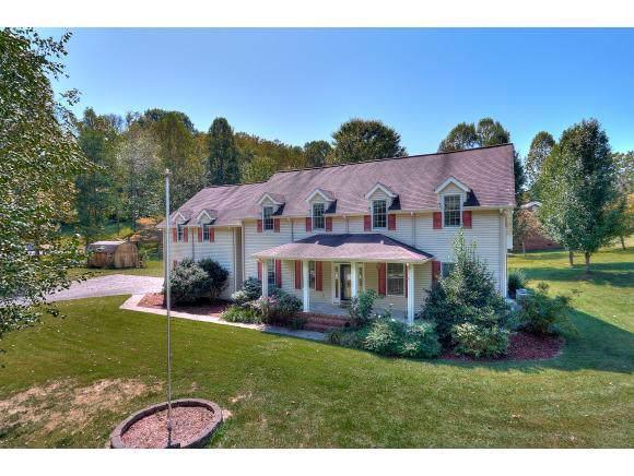 210 Wine Circle, Blountville, TN 37617 (MLS #427430) :: Highlands Realty, Inc.