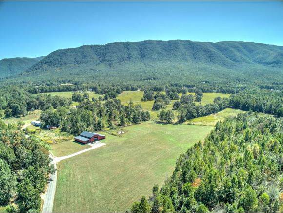 625 Colyer Road, Greeneville, TN 37743 (MLS #427432) :: The Baxter-Milhorn Group