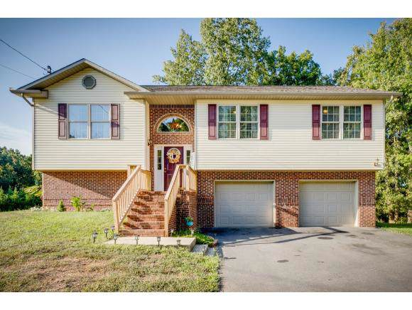 181 Madeline Lane, Rogersville, TN 37857 (MLS #427434) :: Highlands Realty, Inc.