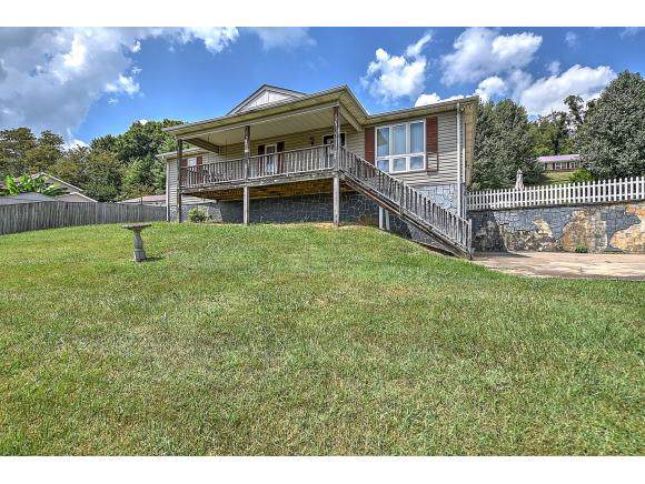 110 Britt, Jonesborough, TN 37659 (MLS #427436) :: Highlands Realty, Inc.
