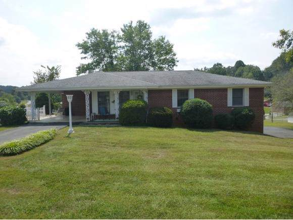 5618 Arapaho Drive, Kingsport, TN 37664 (MLS #427446) :: The Baxter-Milhorn Group