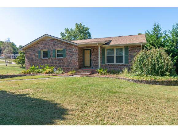 243 Heritage Dr., Bristol, VA 24201 (MLS #427456) :: Highlands Realty, Inc.