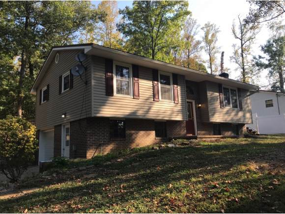 200 Beverly Hills Drive, Mosheim, TN 37818 (MLS #427466) :: Highlands Realty, Inc.