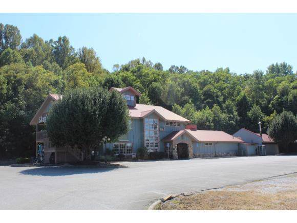 2620 E Andrew Johnson Hwy #0, Greeneville, TN 37745 (MLS #427477) :: Highlands Realty, Inc.