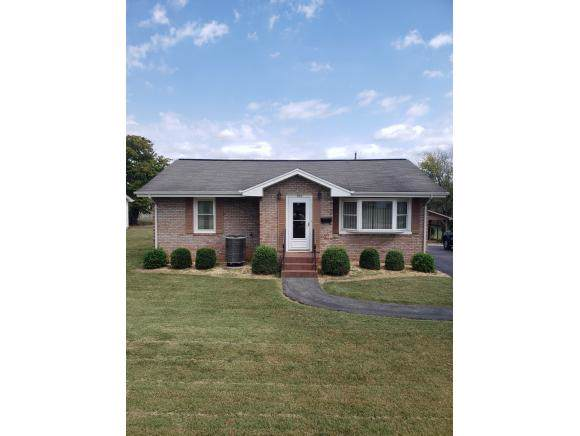 905 Walnut Avenue, Kingsport, TN 37660 (MLS #427482) :: Conservus Real Estate Group