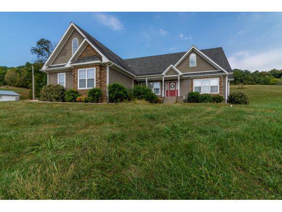 22526 Green Springs Rd, Abingdon, VA 24211 (MLS #427491) :: Highlands Realty, Inc.