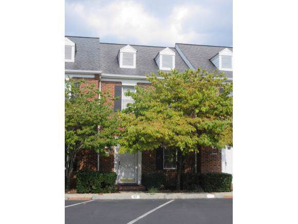 400 Sunset Dr L57, Johnson City, TN 37604 (MLS #427493) :: Bridge Pointe Real Estate