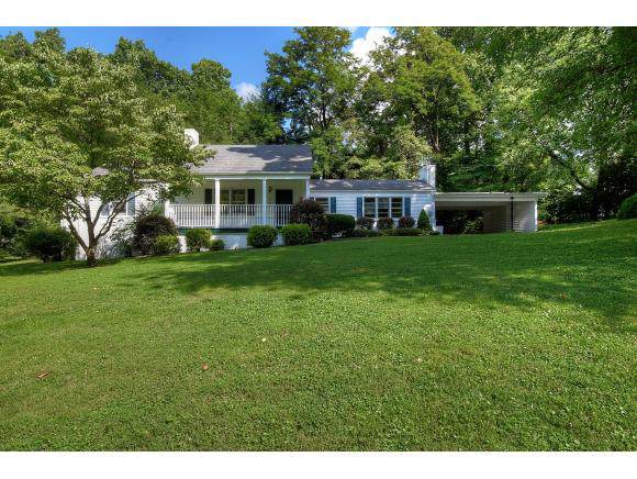 907 Forest Ave, Johnson City, TN 37601 (MLS #427496) :: Highlands Realty, Inc.