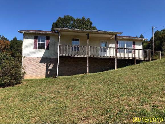 309 Dogwood Hts., Sneedville, TN 37869 (MLS #427497) :: Bridge Pointe Real Estate