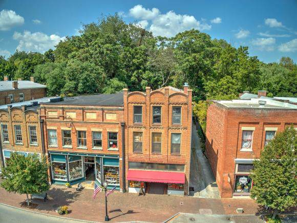 117 Main St E #0, Jonesborough, TN 37659 (MLS #427500) :: Conservus Real Estate Group