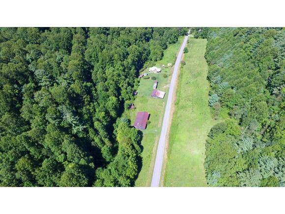 TBD Owl Hollow Rd., Shady Valley, TN 37688 (MLS #427504) :: The Baxter-Milhorn Group