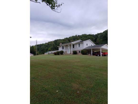328 Quaker Knob Road, Chuckey, TN 37641 (MLS #427516) :: Conservus Real Estate Group