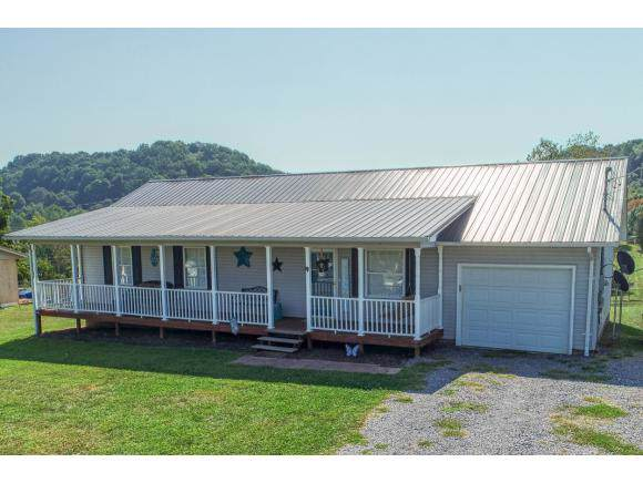 764 Carters Valley Road, Rogersville, TN 37857 (MLS #427520) :: Highlands Realty, Inc.