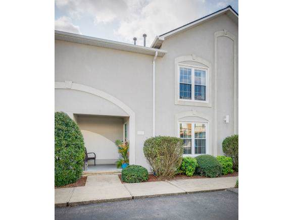 172 Bentley Parc #31, Johnson City, TN 37615 (MLS #427539) :: Bridge Pointe Real Estate