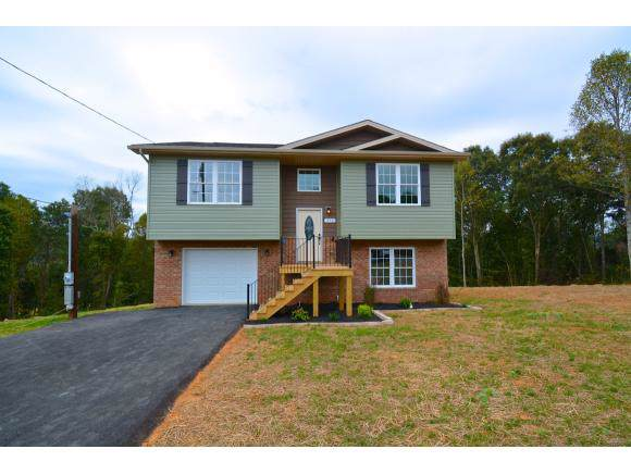 375 Ridgeway Rd, Kingsport, TN 37664 (MLS #427545) :: Highlands Realty, Inc.